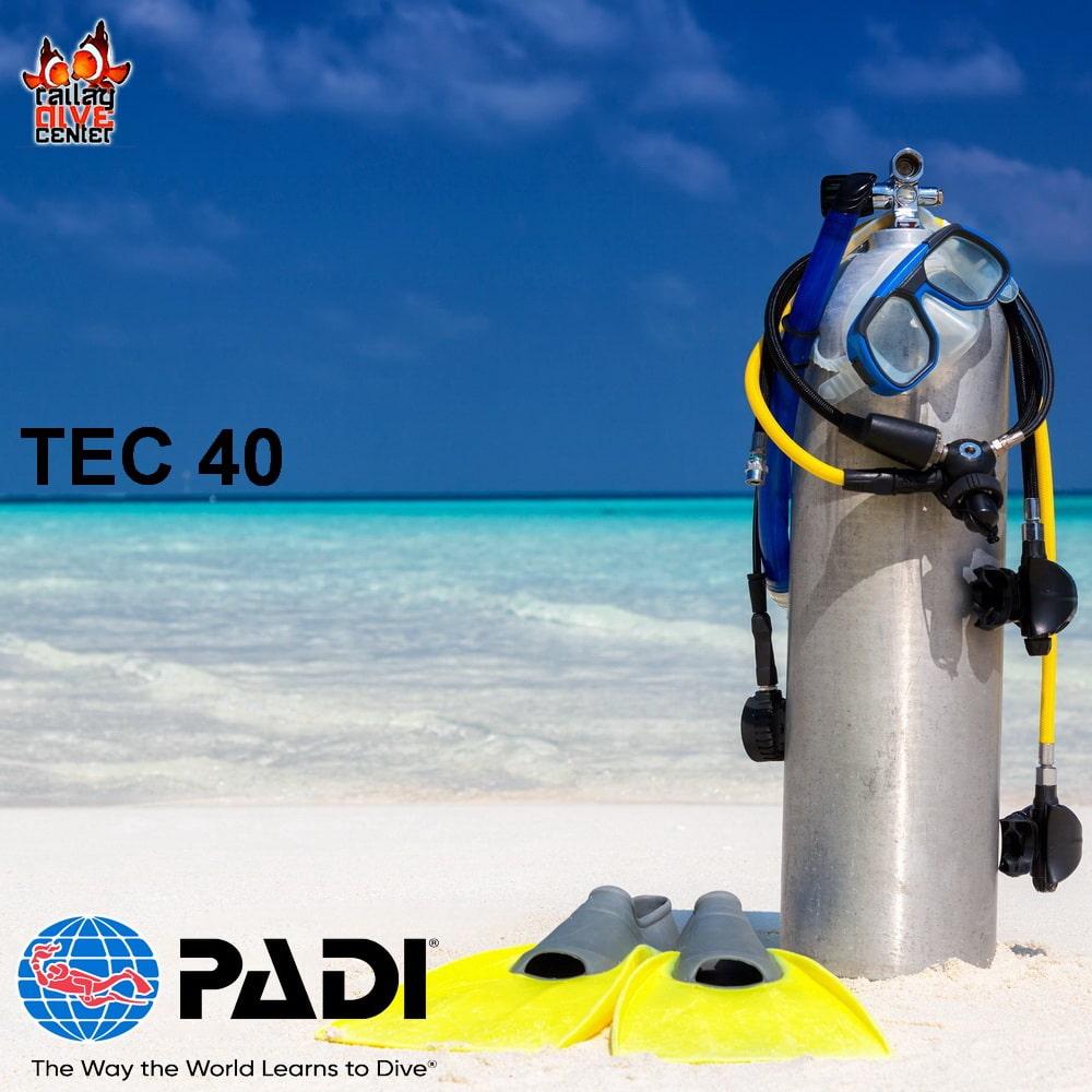 TEC 40 Course